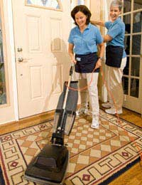 Cleaning Your Second Home Maintaining