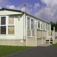 Residential Mobile Home Sited Bungalows