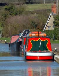 Boat Canal Boats Costs Moorings Location